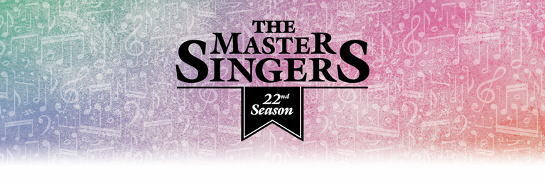 The Master Singers 22nd Season