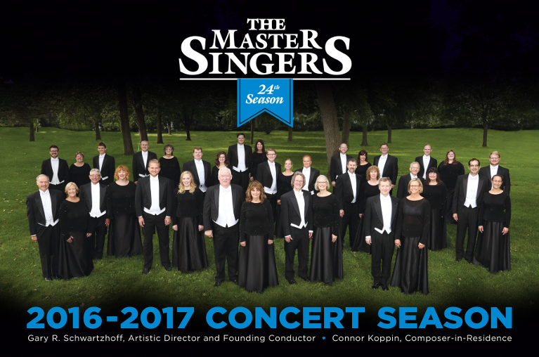 The Master Singers 24th Season